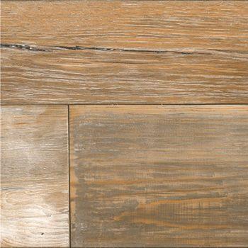 Amazonia oak tile close up