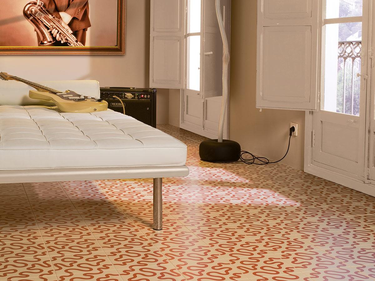 Abstract Wall Amp Floor Tiles Patterned Floor Tiles Dtw Ceramics Uk Ltd