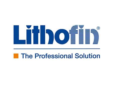 Lithofin Logo