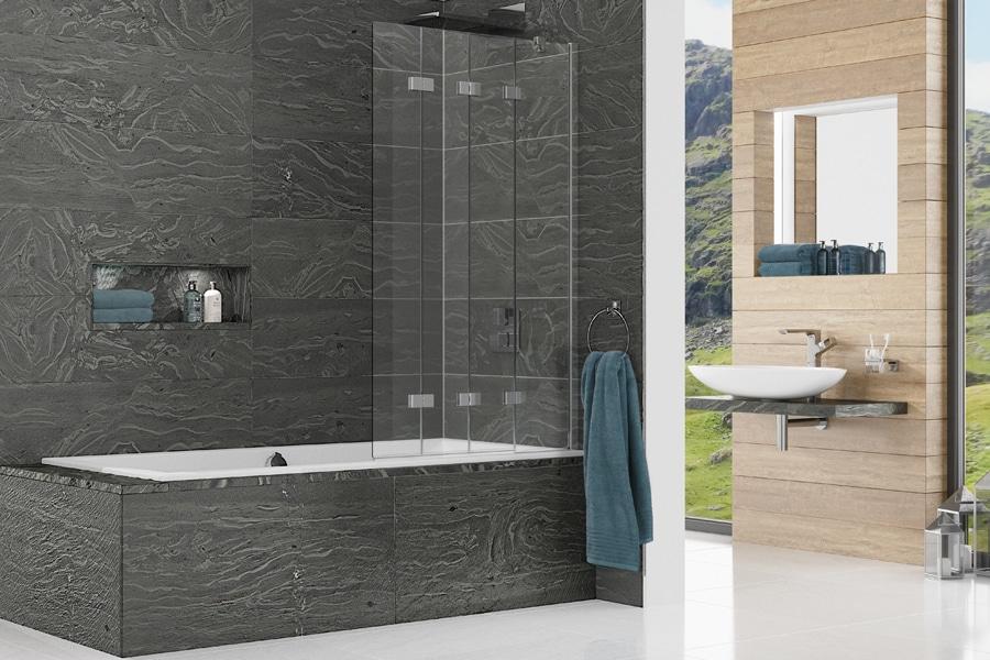 Kudos Inspire bath panel