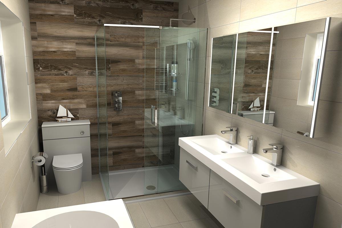 3d Design Service Dtw Ceramics Kitchen Bathroom Design Portsmouth