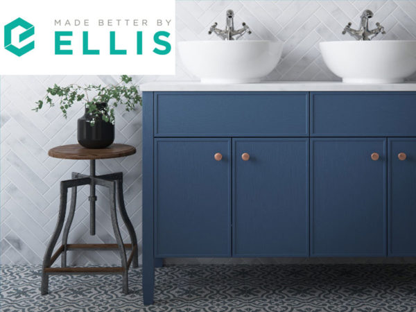 Ellis logo image