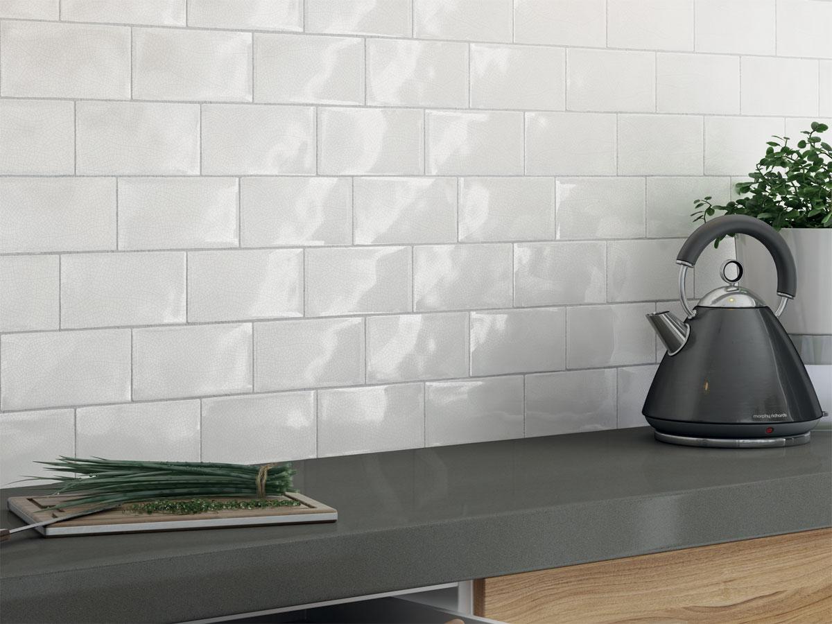 Masia Crackle Glaze Wall Tiles Wall Tiles Dtw Ceramics Uk Ltd