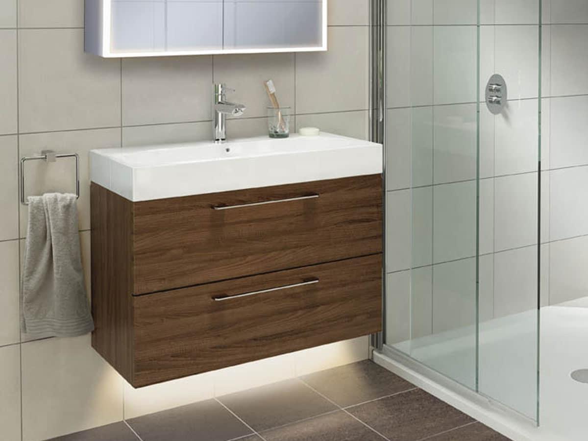 Novum - Bathroom Furniture - DTW Ceramics UK Ltd