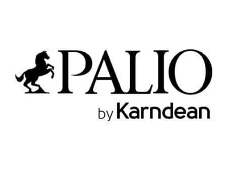 Palio By Karndean Logo