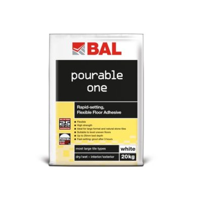 Bal Pourable one